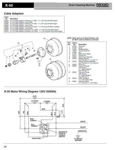 THL Shop - search K Wiring Diagram on