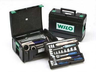 Tool-Kit Standard Pumpen