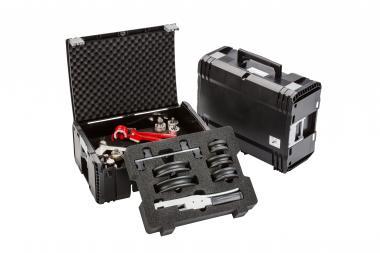 Tool-Kit Rohrbearbeitung