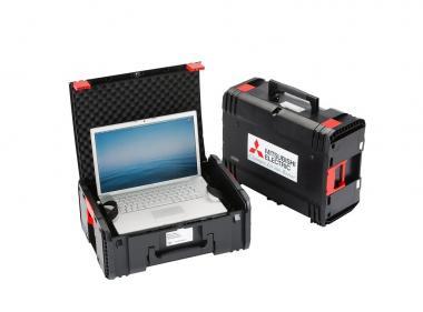 DynaCase Laptopkoffer