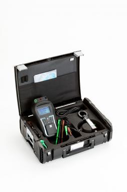 THL Gerätetester im DynaCase