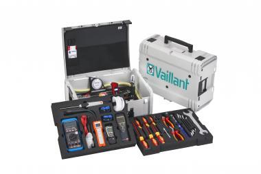 Tool-Kit Brennwert Solar