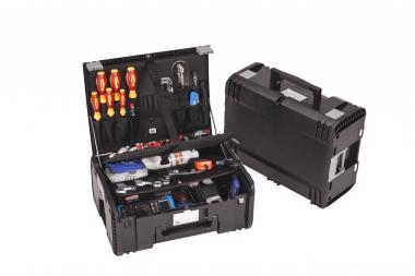 Tool-Kit Gasumstellung